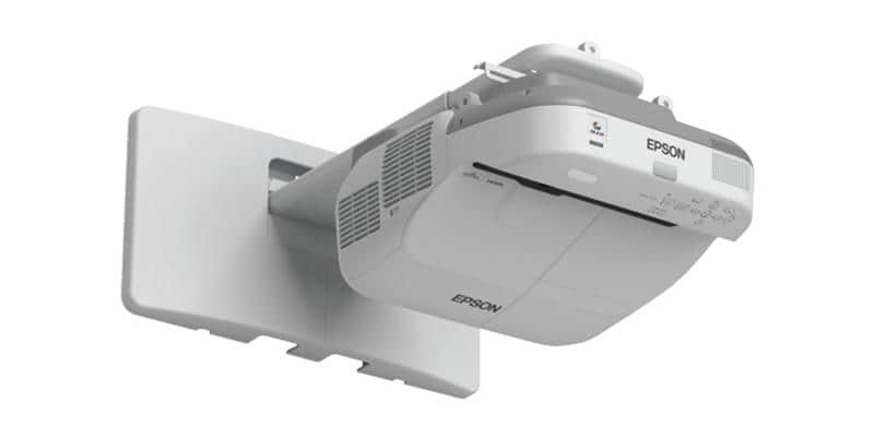 Epson  EB-585WI blanc