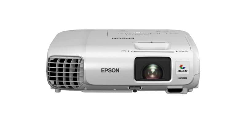 Epson EB-X27