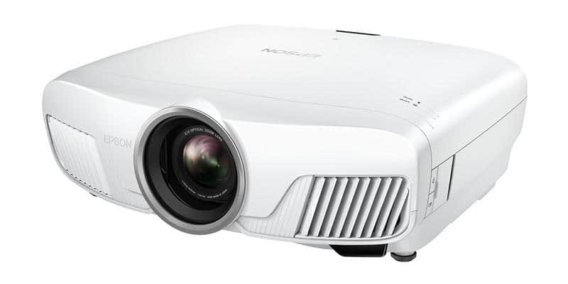 Epson EH-TW7300 Blanc