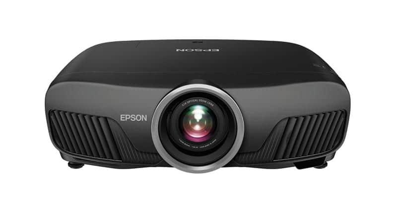 Epson EH-TW9300 Noir
