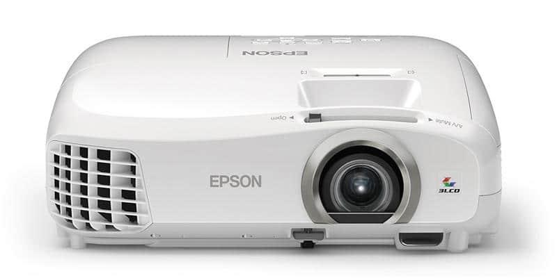 Epson EH-TW5300 blanc
