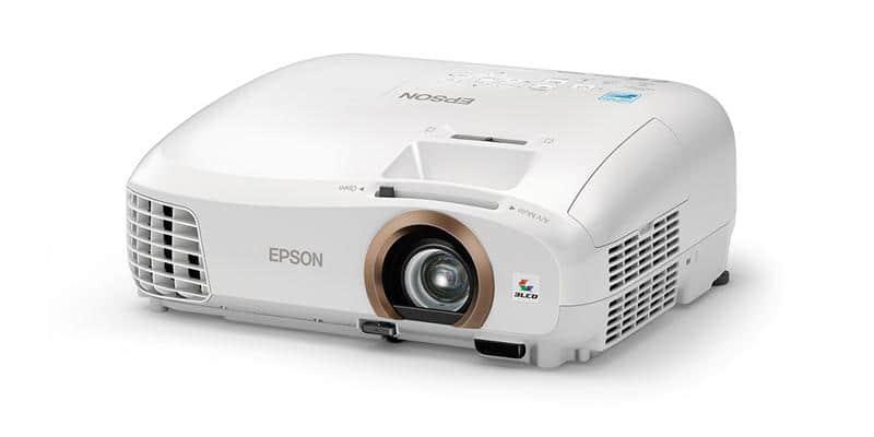 Epson EH-TW5350 Blanc