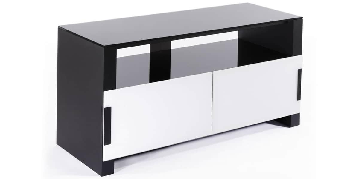meuble tv erard ice club blanc laque – Artzeincom -> Meuble Tv Erard Ice Laque Blanc