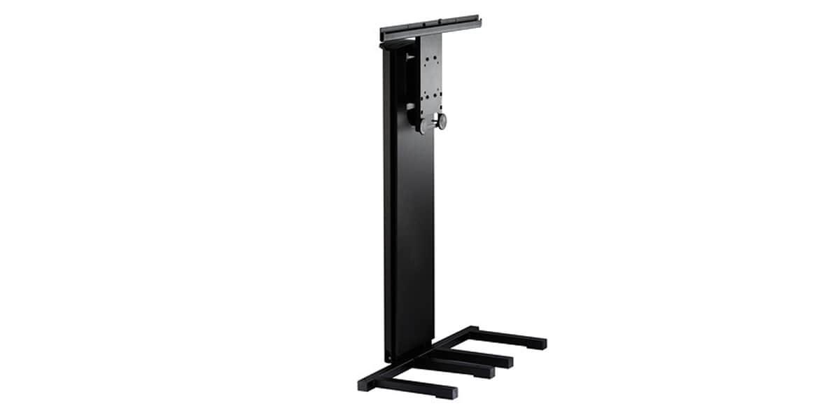 Erard colonne multipurpose supports tv sur pied sur - Support tv sur pied darty ...
