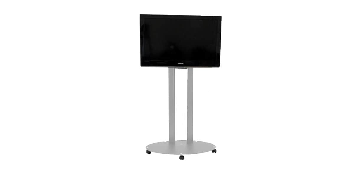 erard pro plasmatech 201522 supports tv roulettes sur easylounge. Black Bedroom Furniture Sets. Home Design Ideas