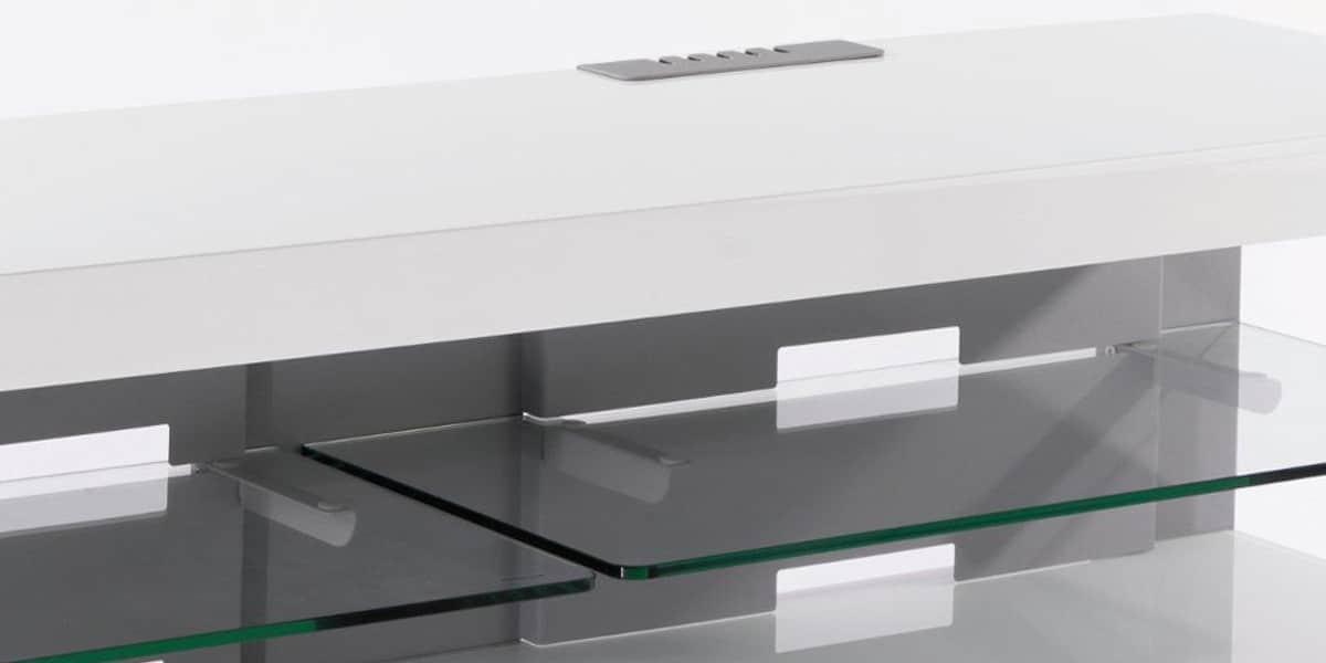 Grande Chambre Cjue ~ Meilleure inspiration pour vos intérieurs de meubles # Meuble Tv Erard Ice Laque Blanc