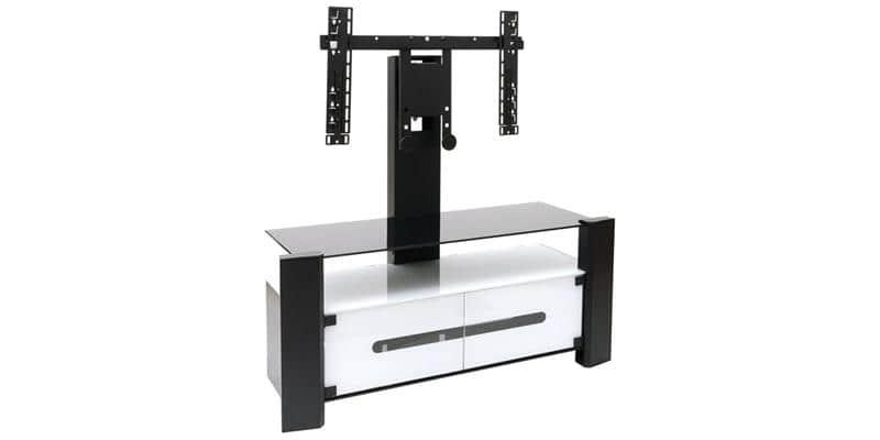 Erard archi 036344 meubles tv erard sur easylounge for Meuble tv orientable