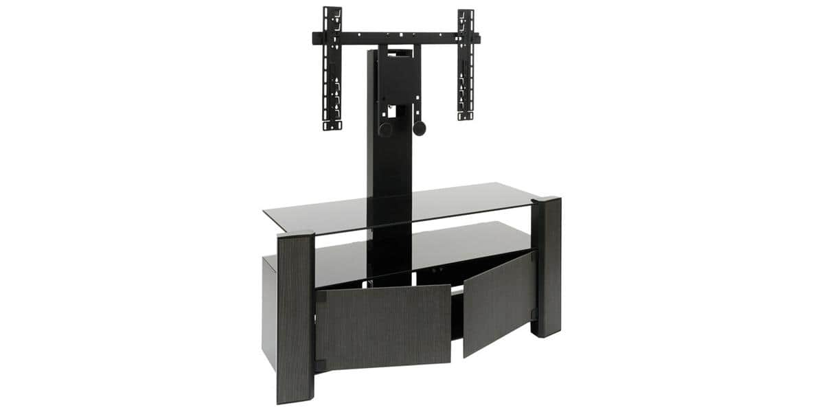 Erard archi 036390 meubles tv erard sur easylounge for Meuble tv 100 cm longueur