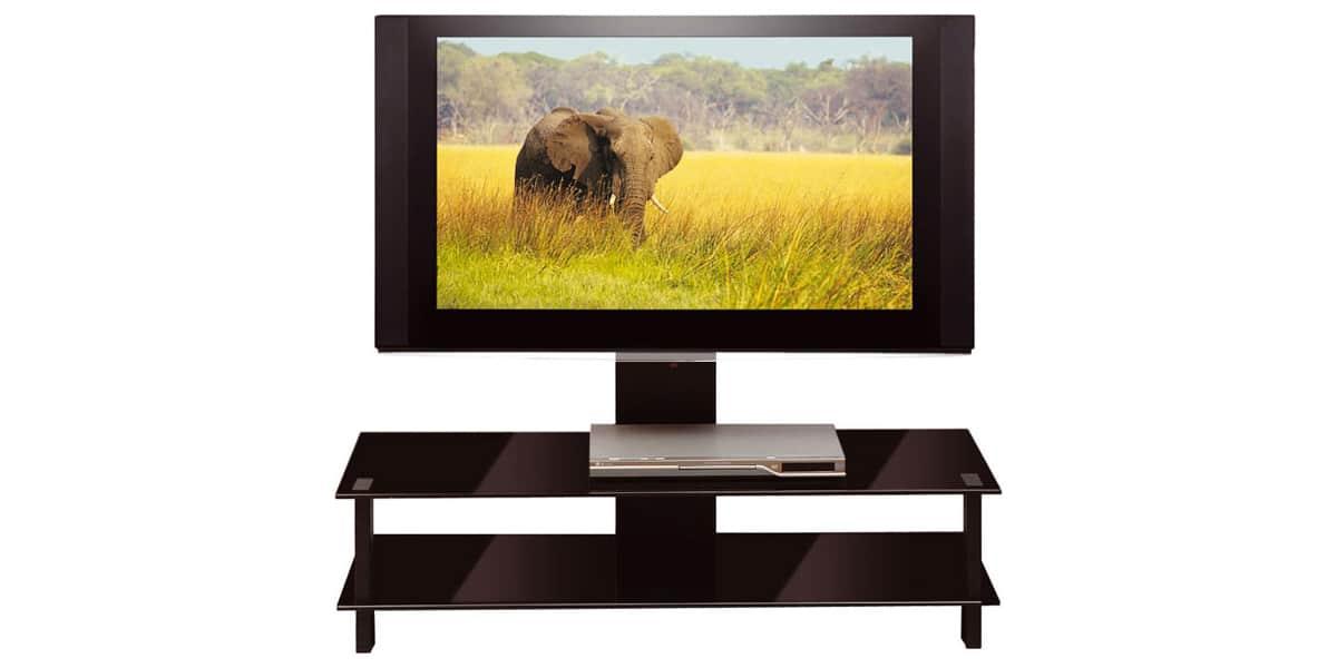 Erard basik 2554 meubles tv erard sur easylounge for Meuble tv erard