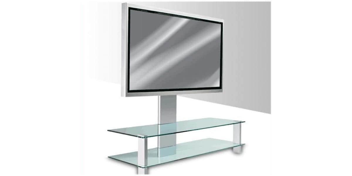 Erard basik 2464 meubles tv erard sur easylounge for Meuble tv longueur 100