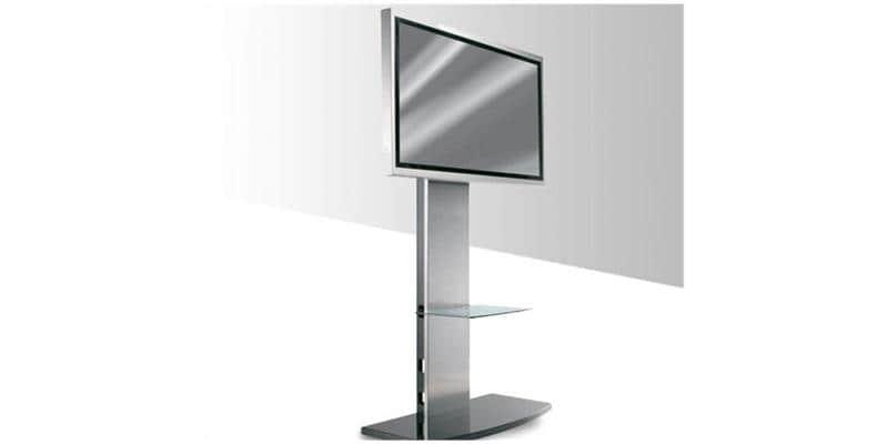erard vision lift 2473 supports tv sur pied sur easylounge. Black Bedroom Furniture Sets. Home Design Ideas