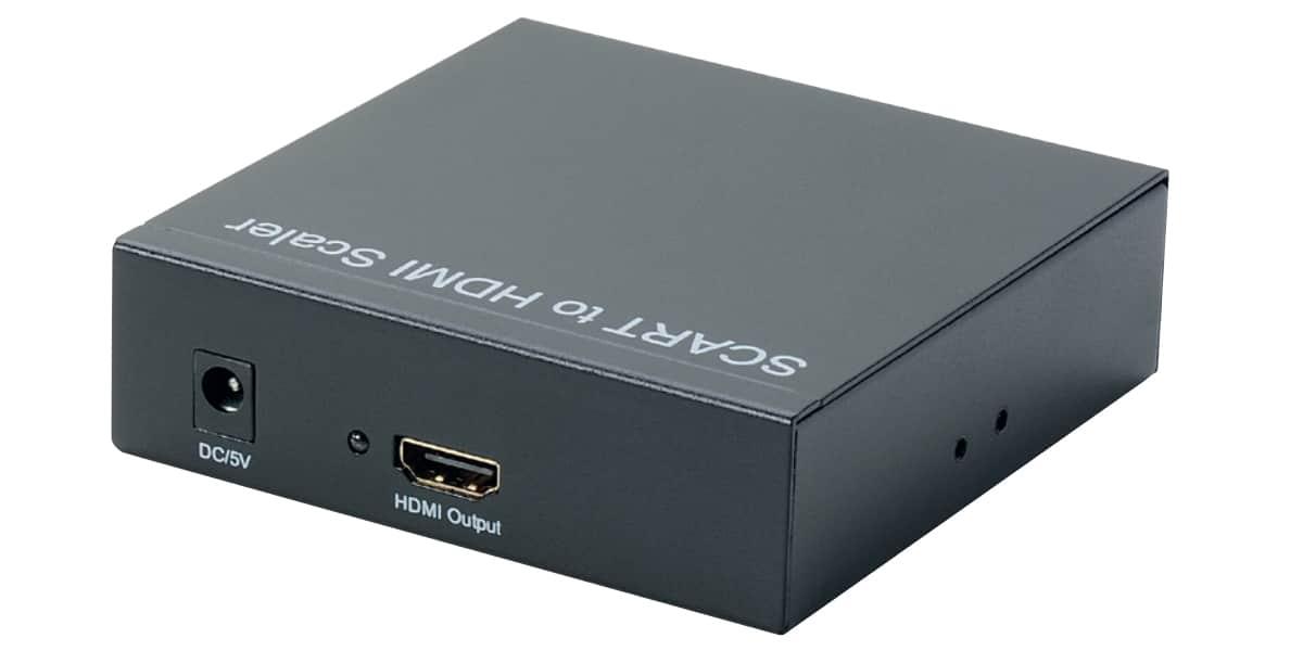 Erard Péritel vers HDMI