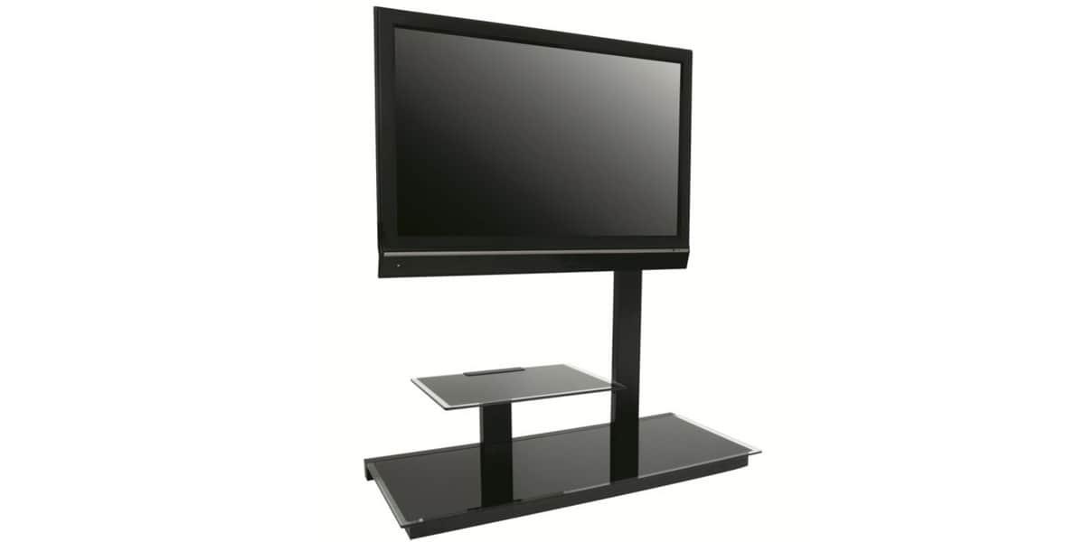 erard stileo l meubles tv erard sur easylounge. Black Bedroom Furniture Sets. Home Design Ideas
