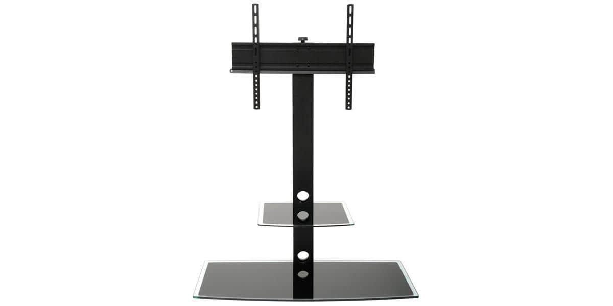 Erard studio 1000 supports tv sur pied sur easylounge - Meuble tv sur pied ...