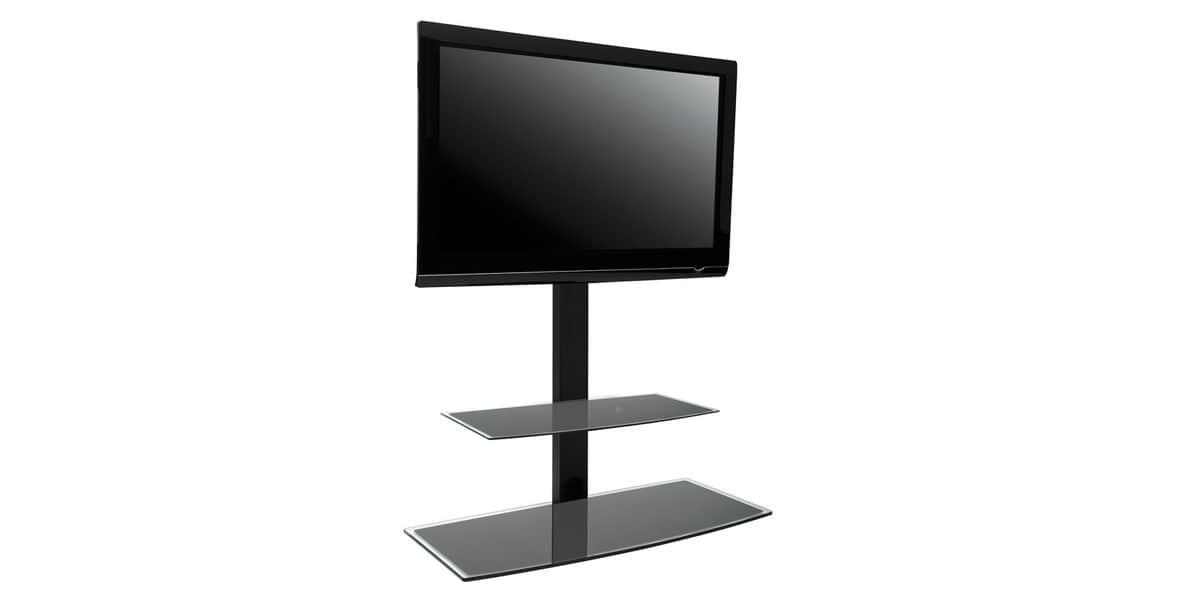 Erard Studio 1000  Supports TV sur Pied sur EasyLounge -> Tv Sur Pied Orientable