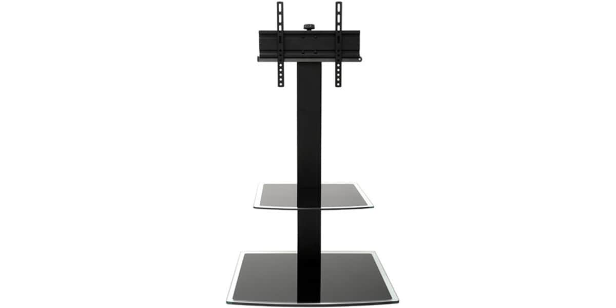 Erard studio 600 supports tv sur pied sur easylounge - Table tv avec support ...