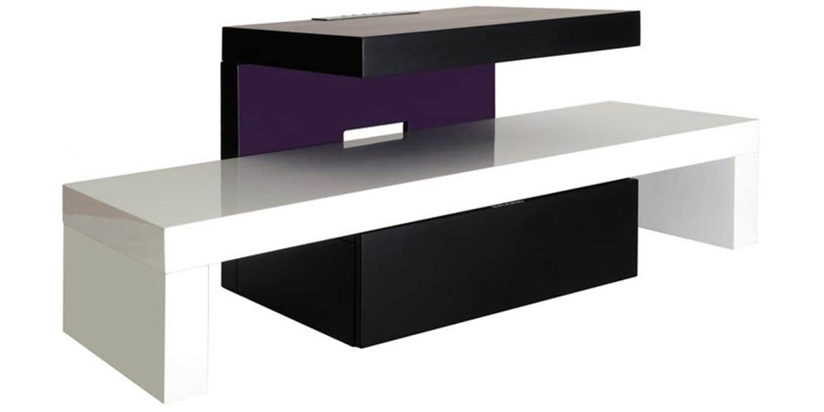 erard zip zap meubles tv erard sur easylounge. Black Bedroom Furniture Sets. Home Design Ideas