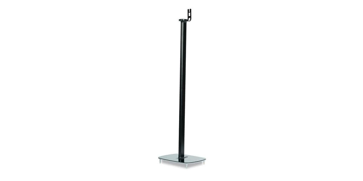 Flexson Floor Stand Play:1 Noir