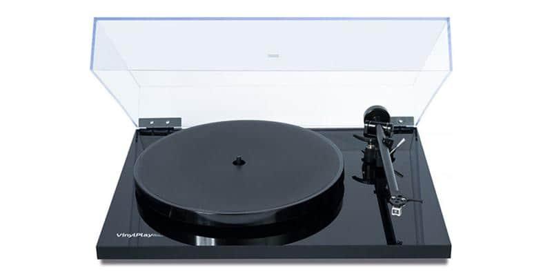 Flexson VinylPlay Noir