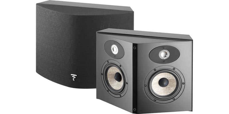 Focal Aria SR900 Noir