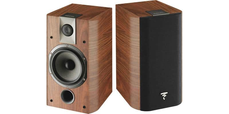 Focal Chorus 705 Noyer
