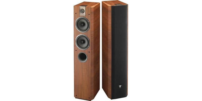 Focal Chorus 714 Noyer