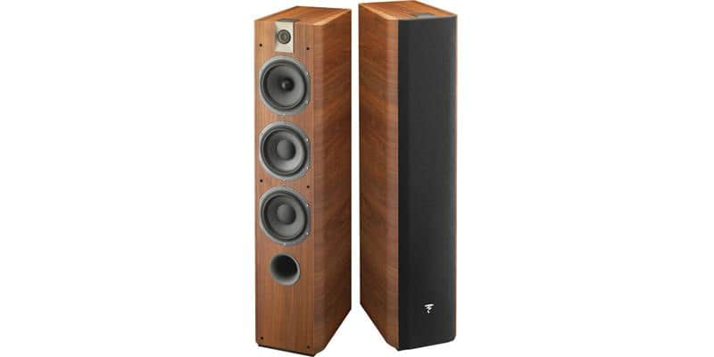 Focal Chorus 726 Noyer