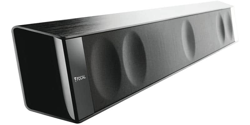 Focal Dimension Noir