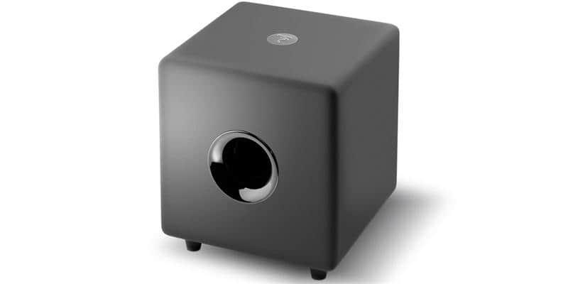 Focal Cub3 Noir
