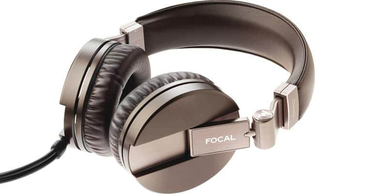 Focal Spirit Classic Marron