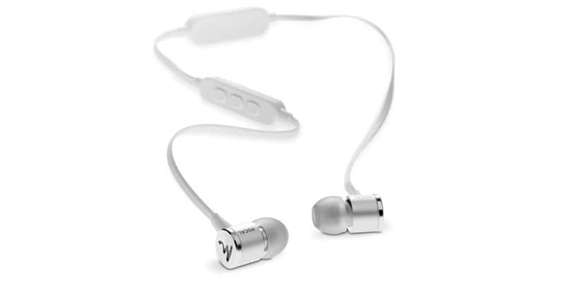 Focal Spark Wireless Silver