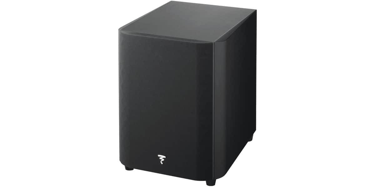 Focal Sub 300 P Noir