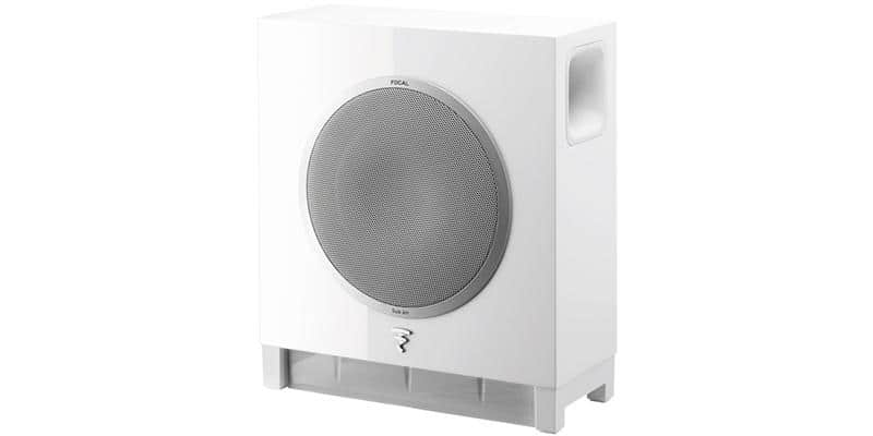 Focal Sub Air Blanc