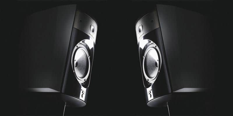 Focal Electra 1008 Black