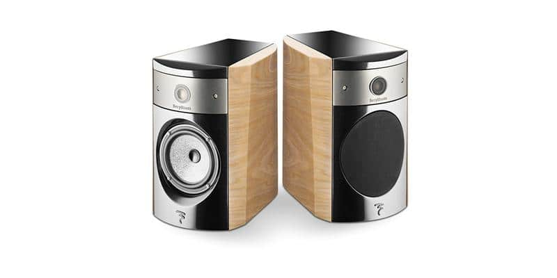 Focal Electra 1008 Classic
