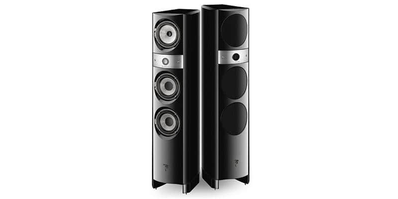Focal Electra 1028 Black