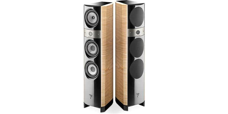 Focal Electra 1028 Classic