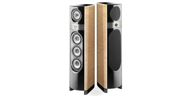 Focal Electra 1038 Classic