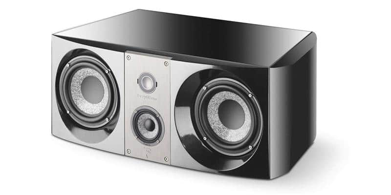 Focal CC1008 Black
