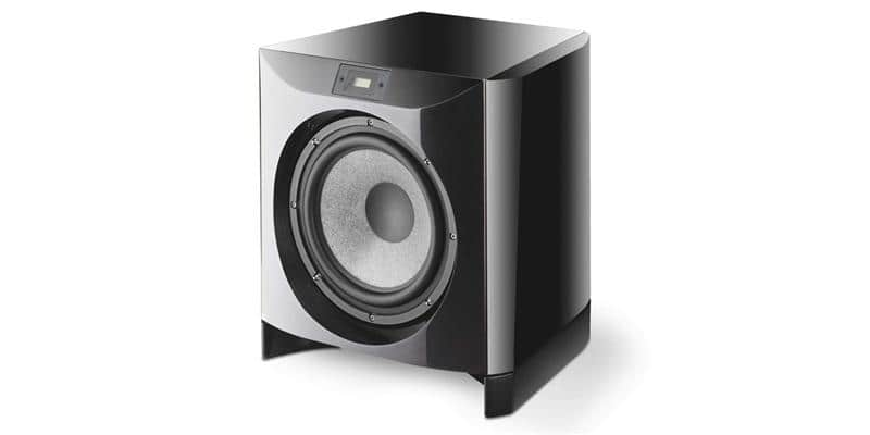 Focal SW1000 Black