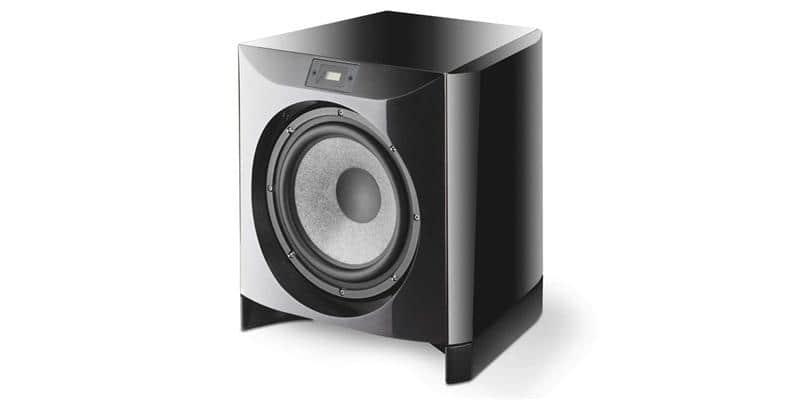 Focal SW1000 Black