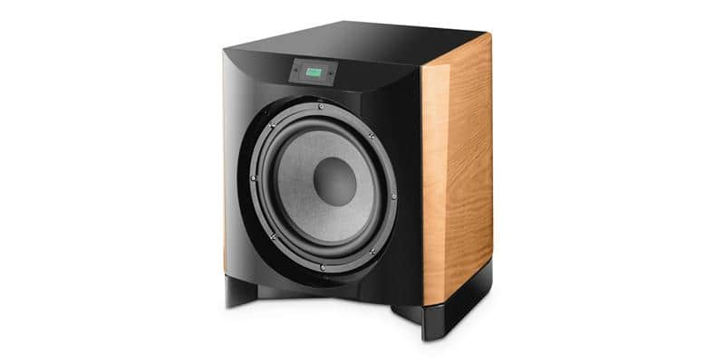 Focal SW1000 Classic