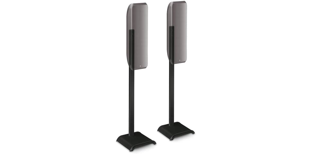 focal pieds pour sib xl pieds pour enceintes sur easylounge. Black Bedroom Furniture Sets. Home Design Ideas