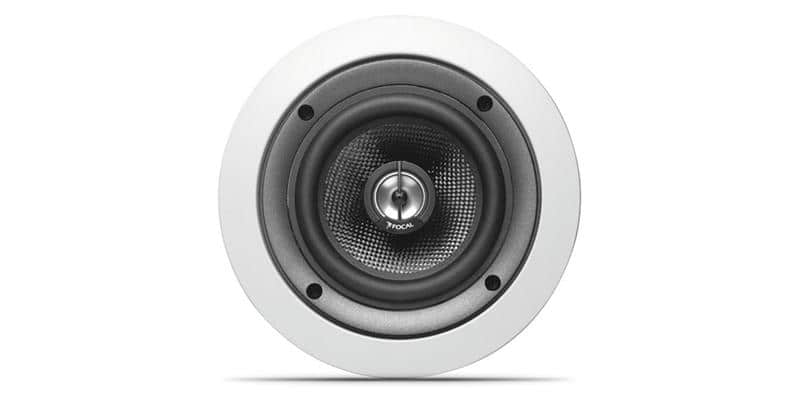 Focal Custom IC105 Blanc