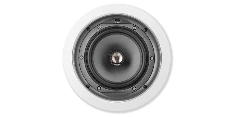 Focal Chorus IC706V Blanc