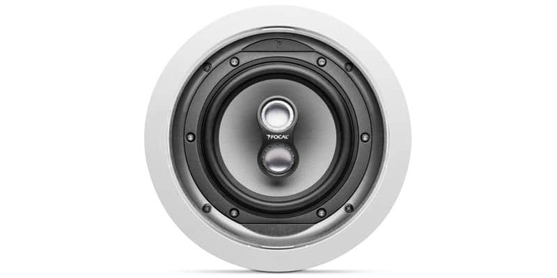Focal ChorusIC706ST Blanc