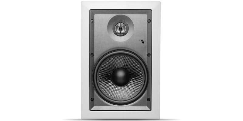Focal Custom IW106 Blanc