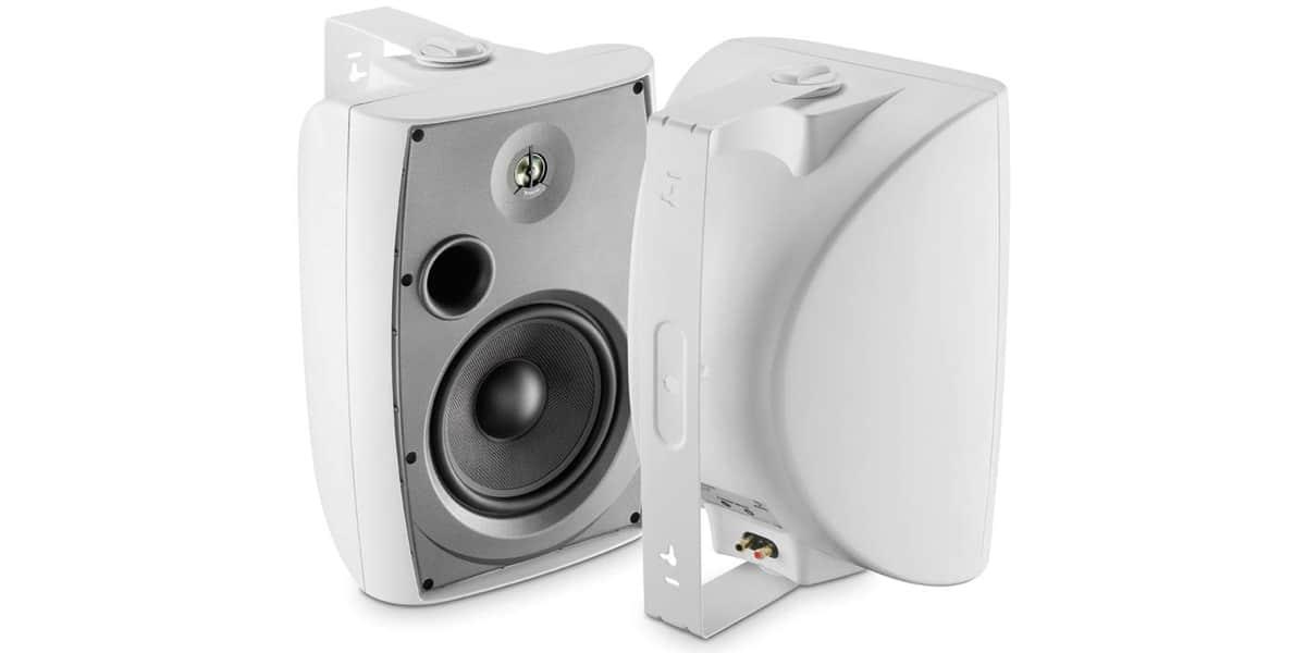 Focal Custom OD108T Blanc