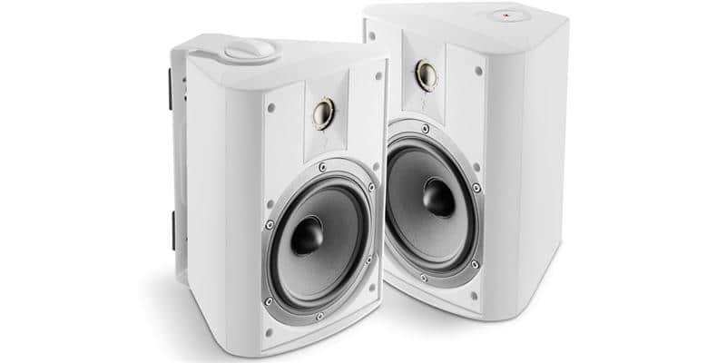 Focal Chorus OD706V Blanc