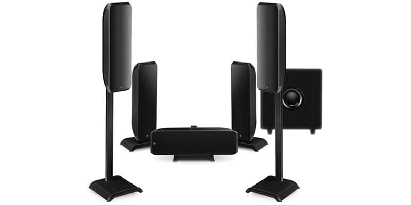 Focal Pack Sib XL 5.1